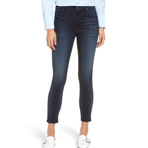Kut from the Kloth Donna high rise skinny 0620